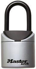 "Master Lock 5406D Combination Portable Lock Box, 2-3/4"""