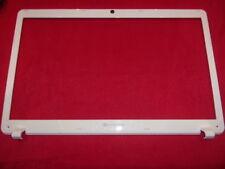 Packard Bell Easynote LS44   Contour Ecran     Bezel Cover blanc