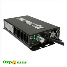 HYDROPONICS 600W NANOLUX HPS+MH ELECTRONIC/DIGITAL BALLAST For Dimmable Lighting
