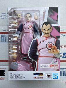 Bandai Tamashii Nations SH Figuarts Dragon Ball Tao Pai Pai New Authentic
