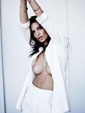 Emily Ratajkowski Sexy Model 8x10 photo picture print #3