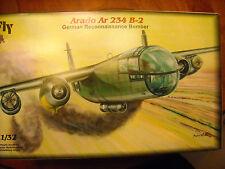 FLY 1/32-#32003 ARADO AR 234 B-2 BOMBER/RECON.