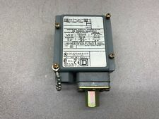 NEW NO BOX SQUARE D SWITCH 9012-HAW-6