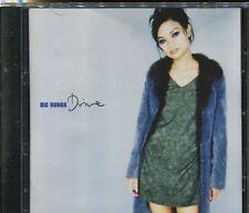 BIC RUNGA - DRIVE - CD - NEW -