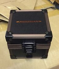 Custom Frogman Gwf-1000g Black color with Brown Aluminum edge Watch Box Gift Box