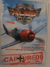 AK Interactive: Aces High Magazine Issue 8 - Captured