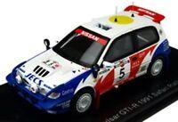 LUMYNO 1/43 Nissan Pulsar GTI-R 91 Safari Rally # 5 S.Blomqvist / B.Melan (japan