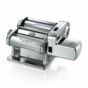Marcato Atlas Motor Electric Lasagne/Fettuccine Pasta Noodle Machine/Maker/Roll