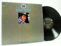 JERRY REED collectors series LP EX/VG, AHL 1-5472, vinyl, album, country, 1985,
