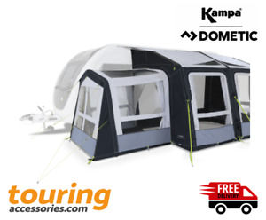 Dometic AIR PRO Inflatable Conservatory Annex - CE7380 - Added Extra Space