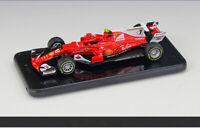 F1 Car Formula 1 Racing Car F1 Model Car Bburago Diecast 1:43 Scale 2019 Ferrari