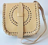 Genuine ethnic hippie gift leather handmade patchwork coin holder purse wallet