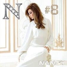 NANCY AJRAM - Nancy 8 - CD 2014 - New