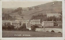 Westgate, Weardale. Bridge.
