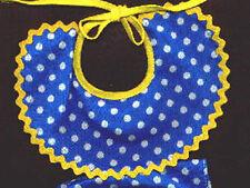 Vintage Mrs. Beasley Collar ( Bib ) New