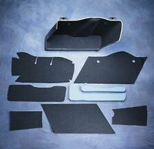 Drag Specialties - DS710116 - Saddlebag Liner Kit