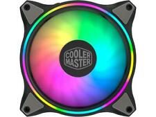 Cooler Master MasterFan MF120 Halo Duo-Ring Addressable RGB Lighting 120mm Fan,