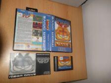 Videojuegos Sega Mega Drive SEGA PAL
