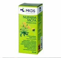 Nufarm MCPA Herbicide 50ml