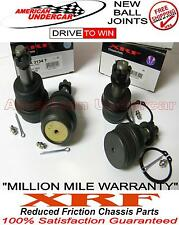 XRF Lifetime Kit K3134T K7401 4 Ball Joint Set Dodge Ram 1500 4x4 2000 - 2001