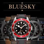 Bluesky-Watch