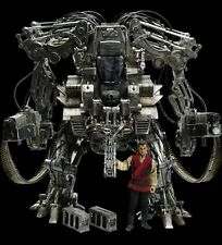 Threezero The Matrix Revolutions ACU 1/12 Scale Action Figure