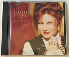 Grace by Margaret Becker (CD, Mar-1995, Sparrow Records) Christian Music