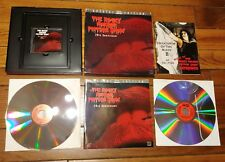 The Rocky Horror Picture Show - 20th Anniversary - Special Edition - Laser Disc