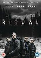 The Ritual [DVD] [2017] [DVD][Region 2]