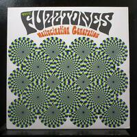 The Fuzztones - Hallucination Generation 2 LP Mint- LR343 Europe 2012 Record