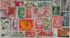 Scandinavia 50 Stamps (Large Format) (L297)