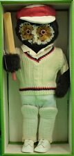 Abercrombie & Fitch London Owl The Cricketer
