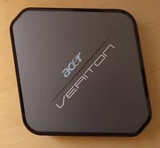 ### Acer Veriton N260G Nettop MiniPC inkl. Win7Pro-Lizenz ###