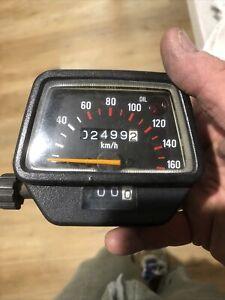 XT250 Yamaha Speedometer