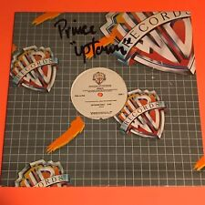 PRINCE UPTOWN US PROMO 12  1980 DJ EDIT/LONG