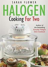 Halogen Cooking for Two by Sarah Flower | Paperback Book | 9781905862634 | NEW