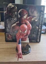 SIDESHOW SPIDER-MAN 3 MARVEL Mini Buste 1329/5000