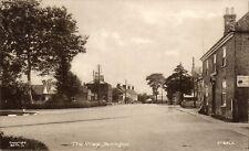 Benington near Butterwick & Boston. The Village # BGTN.12 by Tuck.