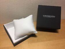 New - Chimento - Armband Armband Gehäuse Box Packung Etui - Schwarz Schwarz