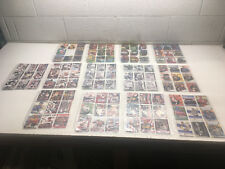 Lot Vintage NASCAR Racing Trading Cards
