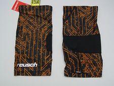 New Reusch Soccer Goalie Keeper Padded Knee Protector Sleeve Medium 3877506S