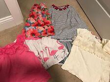 MIXED LOT OF GYMBOREE, DISNEY, & DSIGNED GIRL CLOTHING, SIZE 10/12 CUTE!!!!