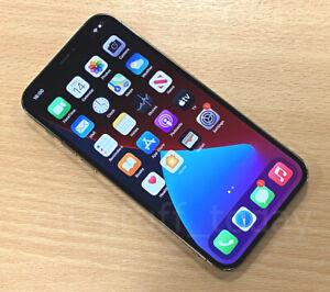 Apple iPhone 12 Pro (A2407), 512GB, UNLOCKED, Gold, good+warranty -V892