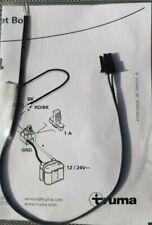 Truma 12V  24 Volt Anschluss Kabel Stromversorgung Truma iNET Box  47000-00003
