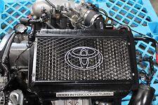 JDM TOYOTA CALDINA ST215 1998-2003 TURBO AWD 4TH GEN 3SGTE ENGINE ONLY