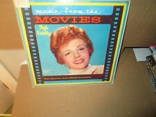 MAYFAIR ALL-STAR ORCHESTRA - MUSIC FROM MOVIES rare Vinyl Lp RITA HAYWORTH