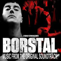 BORSTAL - OST/VARIOUS   CD NEW!