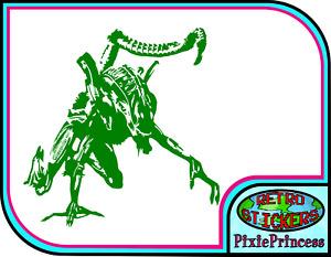 Alien Aliens Xenomorph U Vinyl Sticker Car Van Lorry Bike Wall Art Window Decal