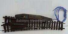 Arnold 1746 elektrische Weiche links Top C2009
