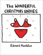 Wonderful Christmas Undies,Monkton, Edward.,Excellent Book mon0000067214